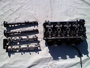 96 97 98 99 00 Suzuki GSXR Srad 600 Engine Complete Head Vale Cams Stock