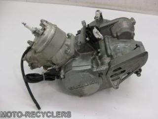 06 RM85 Engine Motor Complete 25