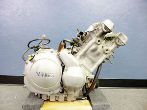 97 Yamaha YZF 600 R Thunder Cat Engine Motor Transmission