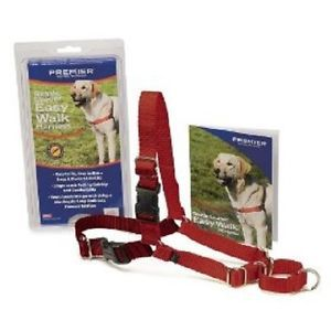 Easy Walk Harness Gentle Leader Dog Choose Size Color