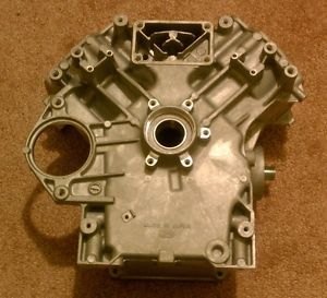 New `95 Up Kawasaki Mule 620cc Engine Crankcase All KAF620 Models