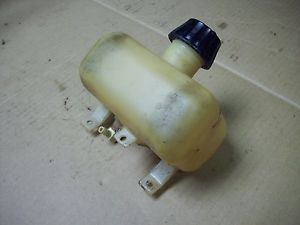 Toro S200 S620 CR20 Snow Blower Engine Fuel Gas Tank 23 5230