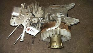 Honda HS621 HS 621 Snowblower Snow Blower Snowthrower Engine Motor Block ZP107