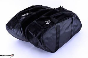 Yamaha Road Star Saddlebag Liner Bags Sideliners