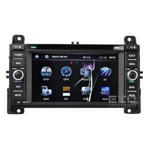 ETO Jeep Grand Cherokee 2012 GPS Navigation Auto Radio Headunit Stereo Car DVD