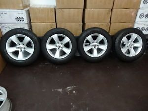 2011 2012 Dodge Charger 17 inch Factory Wheels Rims with Michelin Tires 292