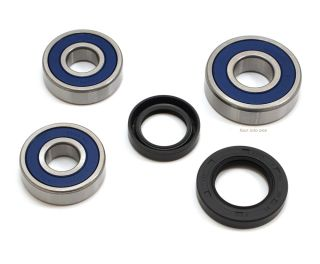 All Balls Rear Wheel Bearing Seal Kit • 25 1355 • Honda CB750F CB900F