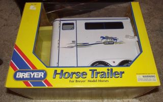 Breyer Horse Trailer 377