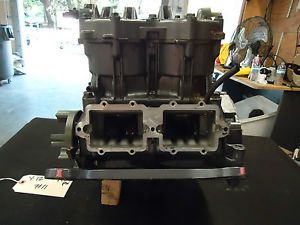 Yamaha 760 Engine Motor Crankshaft Venture GP Raider Blaster Y 12 11