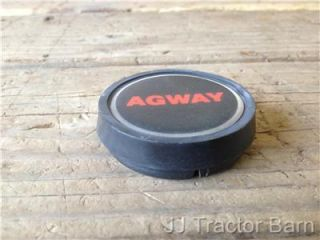 MTD Agway LT11 38 Lawn Tractor Steering Wheel Center Cap