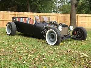 1927 Model T Touring Hot Rod Street Rod Rat Rod
