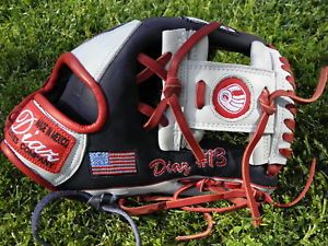 Custom Baseball Softball Gloves by Diaz Gloves Co