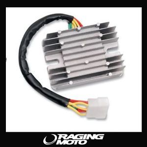 Ricks Voltage Regulator Rectifier Suzuki GSXR GSX R 1300 Hayabusa 1999 2007