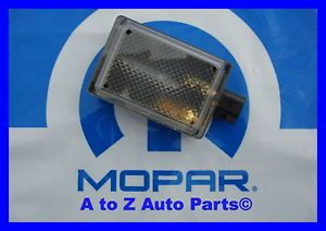 New Dodge RAM Dakota Durango Under Hood Light Lamp Assembly Mopar