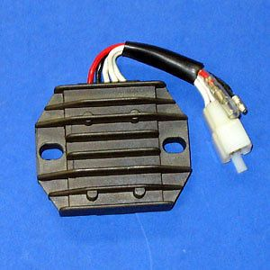 Yamaha Warrior 350 1996 2001 Voltage Regulator