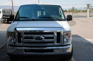 2011 Ford Refrigerated Cargo Van Truck Reefer Thermoking New Conversion PW PL
