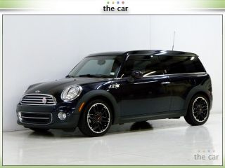 2011 Mini Cooper Clubman Hampton Edition Automatic Moonroof Warranty Immaculate