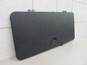 Ford Escape Rear Cargo Area Spare Tire Cover Panel Black Floor 8L84 7845829