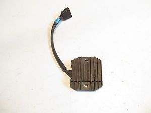 Kawasaki VN800 Vulcan 800 Classic 2005 Voltage Regulator Rectifier 59122
