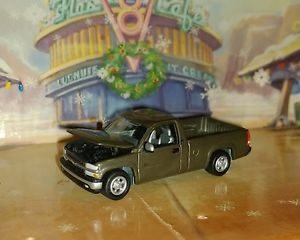 Johnny Lightning Chevy Truck