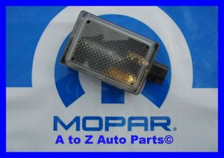 New Dodge RAM Dakota Durango Under Hood Light Lamp with Wiring OEM Mopar