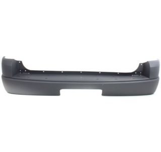 6L2Z17K835EA Rear Bumper Facial New Primered Ford Explorer 2006 Car Parts Auto