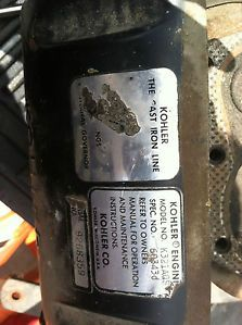 John Deere 314 Voltage Regulator