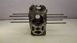 BMW R65 s T RS Airhead Boxer 650 SM213 Engine Crank Case