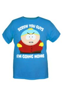 South Park Going Home T Shirt