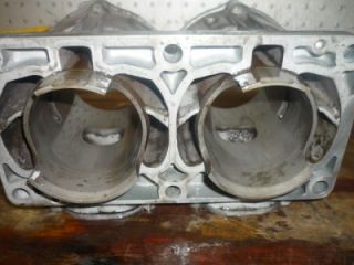 Yamaha Waverunner Jet Ski 650 Engine Cylinders Head Pistons Jug