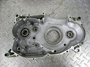 XR650L Honda 2002 XR 650 L 02 Engine Case Left