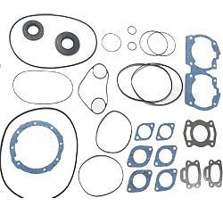 Sea Doo PWC 650 657 657X Complete Engine Gasket Kit