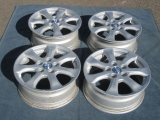 "Set of 4 16"" Replica Toyota Camry Wheels Rims ES350 ES330 Sienna Previa 69495"