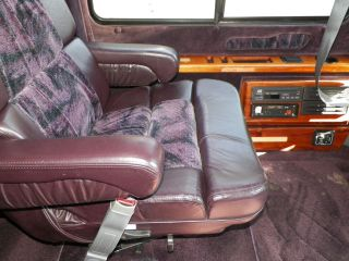 Ford Econoline 150 Hi Top Conversion Van WOW Only 34K Super Low Miles