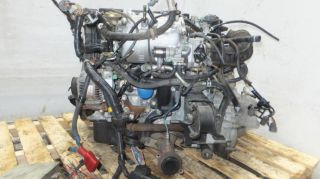 JDM Acura Integra GSR B18C 1 8L DOHC vtec Engine LSD 5SPEED Transmission 1996 01