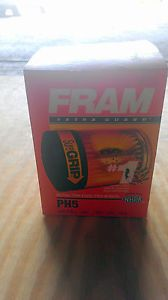 New Fram PH5 Oil Filter Ford Mustang Lincoln Chevy Trucks See Compatibility