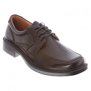 Deer Stags Bronx  Men's   Brown Leather