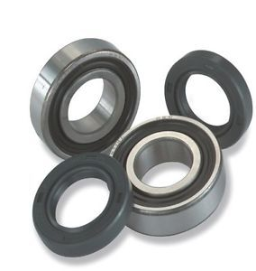 Front Wheel Bearing Kit Yamaha Rhino 450 660 700 Fi