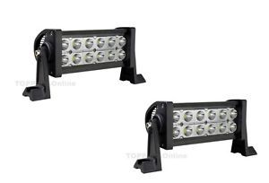 Off Road LED Lights Jeep