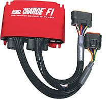 MSD Fi Controller CDI ECU Ignition Yamaha Rhino 700