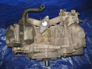 Polaris Ranger TM Complete Engine Motor Runs Great 653cc Robin Subaru