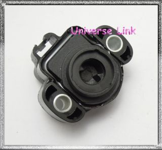 New Throttle Position Sensor Fit Dodge Viper Jeep Cherokee 4874371AB TPS 1 Pcs