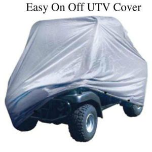 UTV Cover Fit Yamaha Rhino 700 Fi Auto 4x4 Side by Side Utility Vehicle New L