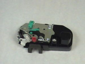 Rear Door Latch Lock Actuator 4574023AE Drivers Side Mopar Dodge Chrysler