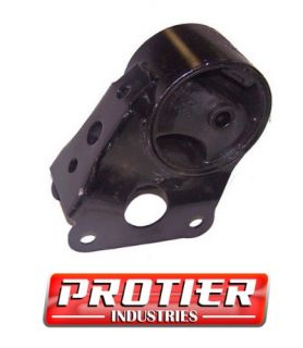 New Front Engine Motor Mount for Nissan Altima 2002 2006 2 5L 4 Cyl
