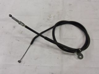 06 07 Suzuki GSXR 600 750 1000 Engine Clutch Perch Cable Line Stock
