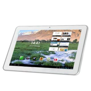 "10 1"" Sanei N10 Quad Core 3G Phone Phablet GPS IPS Android 4 1 Bluetooth Tablet"