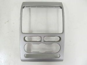 Ford F150 Truck F Series Radio Bezel Dash Bezel Surround Trim