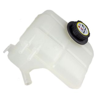 New Coolant Recovery Tank Reservoir Cap 00 07 Ford Focus 2 0L 2 3L Aftermarket