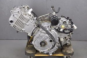 Yamaha Grizzly Rhino 660 YFM660 Complete Engine Motor Runs Good E5